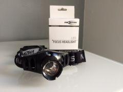 Ansmann Focus headlight