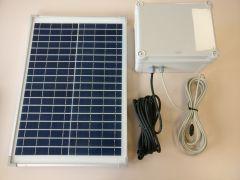 BatLure Solar Powerkit