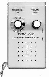 Pettersson D100