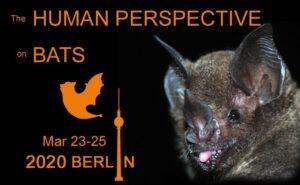 CANCELLED - Meet us at the Berlin Bat Meeting!